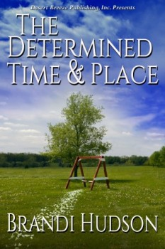 TheDeterminedTimeAndPlaceCoverArt